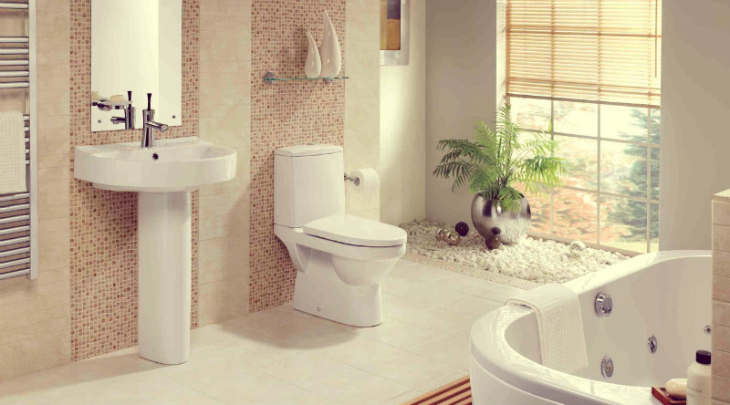 What Is The Best And Fastest Way To Clean A Bathroom Bond Magnificent Best Way To Clean Bathroom